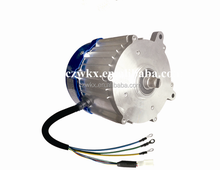 bldc hub motor for electric vehicle