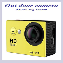factory price AT-W9 camera insurance