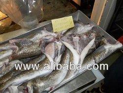 Alaska H&G Pacific Cod