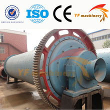 YUFENG Famous brand copper ore grinding mill manufacturer
