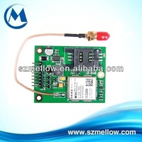 gsm transmitter and receiver