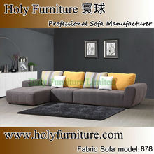 Home furniture popular design living room sofa 878