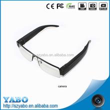 New Fashion Sunglasses Camera Eyewear HD Mobile web Camera Mini DVR support Video recording photographic