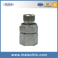 China Foundry Custom Aluminum Raw Materials For Die Casting