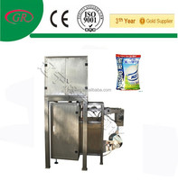 Fully-Automatic Combiner Measuring Red Date Packing Machine