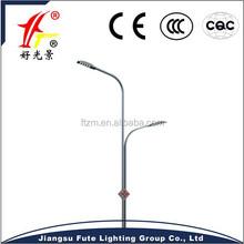 120W led street light retrofit