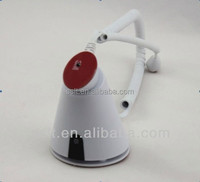 Security alarm magnetic cell phone holder/mobile phone holders