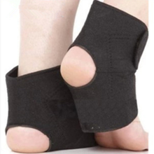 HAOZ HENGTourmaline Self heating Magnetic Ankle wrap Ankle support strap Ankle