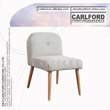 fashion cute chair little fabric sofa F068(green)