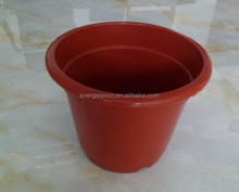 home decor plastic pots garden