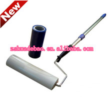 Sticky roller cleanroom product