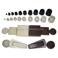 china High quality wear resistant rubber chair furniture protection/ leg tips