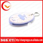 Personalizado key cover / Customed 3D PVC chave de borracha da tampa / silicone tampa da chave do carro