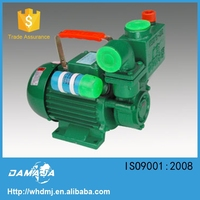 Small Flow and High Head Centrifugal Household Clean Water Pump