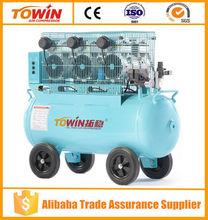 piston oil free industrial 300 bar air compressor portable (TW7503)