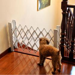 Portable indoor pet dog gate for sale