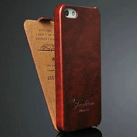 iCase Accessary Case for iPhone 5, for iPhone 5s Flip Leather Case, for iPhone 5 i Phone 6 Cover Case