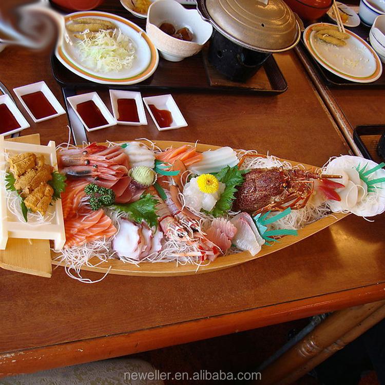 gros ustensiles de cuisine japonais sushi bateau pour la nourriture outils de sushi id de. Black Bedroom Furniture Sets. Home Design Ideas
