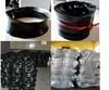 Factory truck heavy duty rubber mud flaps 9.00/10.00R20