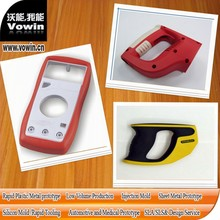 OEM Double Color Injection Mould