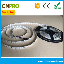 50000 hours long life span strip led 5050 with 12V DC IP65
