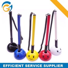 Promotional Pen Use and Table Pen Novelty Ball Pen