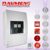 Numens Conventional Fire Alarm System