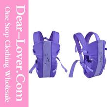 New arrival Online Shopping Purple Suspender Backpack Baby Infant Carrier