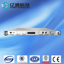 Optique transmitter1550nm fiber optique émetteur laser