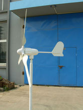 small light easy install small cheap small wind generator