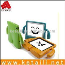 Special Design Cute Stand Silicone Case Protector For Mini Ipad