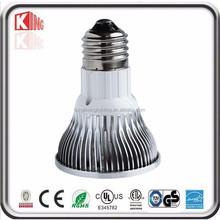 PAR20 LED Spotlight Bulb Lamp 7W Warm White Replace 60W Halogen AC85-265V
