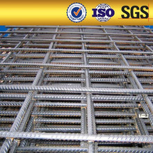 concrete reinforcing welded wire mesh Rebar mesh High Quality Steel Mesh