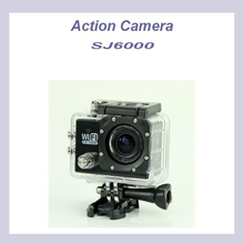 new to the world products,720p sports car dvr waterproof action camera with remote control at10
