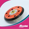 6 Holes Velcro Sanding Pads