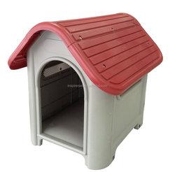 Plastic Dog Outdoor Pet House