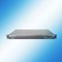 Advanced low cost DOCSIS 3.0 CMTS