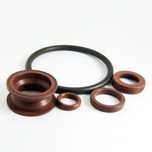 China good quality heat and oil resistant FPM 70 valve stem seal