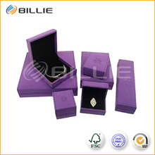 Glossy Surface High Quality A4 Box Textile