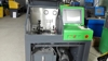 2015 The Hot sale and prime quality of CRS3000A common rail injector test bench with flow sensor