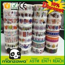 Manzawa wholesale good looking masking tape