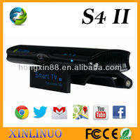 V3 Android 4.2 Dual Core TV BOX RK3066 1GB/8GB Support External 3G USB Dongle
