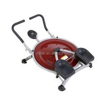 kneeling circle ,leg and waist exercise fitness equipment,TK-022