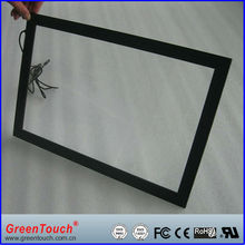 "15"" IP66 waterproof Infrared muliti Touch Screen ,Ir touch panel,overlay for Kiosk/TV/Table"