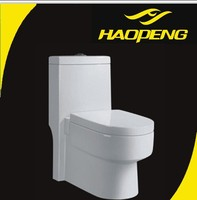 American Standard Bathroom One Piece Toilet