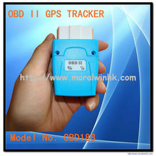 OBD GPS TRACKER, OBD188 Vehicle Tracker GPS+GSM+SMS/GPRS+OBD