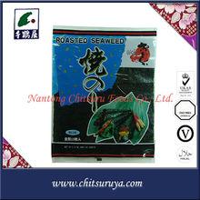 diet foods sea salt seaweed edible