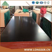 Wholesale WBP glue poplar core plywood marine