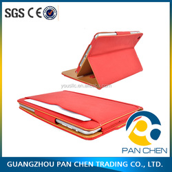 tablet leather case, tablet cover for ipad air 2 leather case,leather tablet cover case