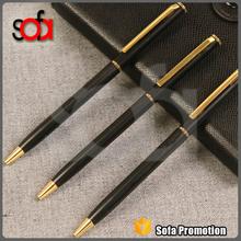 2015 new promotional metal pen gift pen engraving pen